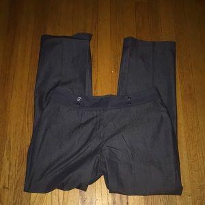 Larry Levine Dress Pants Sz 14
